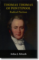 THOMAS THOMAS OF PONTYPOOL Radical Puritan - APECS Press